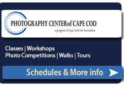 Photography Center of Cape Cod