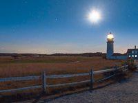 Cape Cod at Night 4