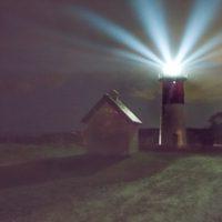Cape Cod at Night 6