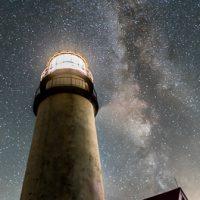 Cape Cod at Night 9