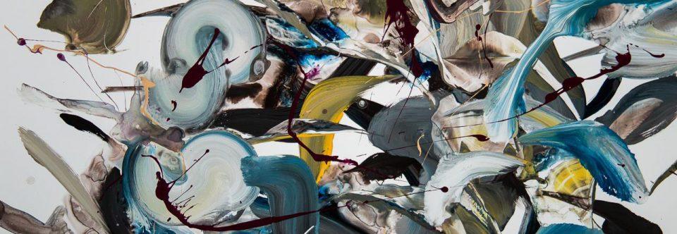 Artist's Vision- Current Exhibit