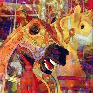 "Brown Bag: ""Digital Art, The Creative Process"" with Rita Colantonio"