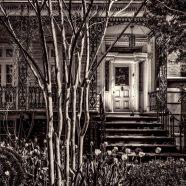 """""""Porches & Gardens"""" Online Exhibit"""
